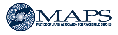 Con il patrocinio di Multidisciplinary Association for Psychedelic Studies